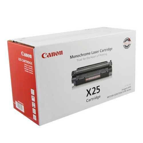 CANON Copier Toner X25 MF5500 Series ImageCLASS Black Cartridge