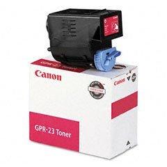Canon GPR-23 Copier Toner for Canon imagerunner Magenta 0454B003AA