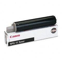 Canon NPG11 Copier toner for canon models np-6012 6012f 6412 6412f 7130 7130f black