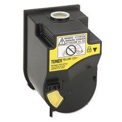 Konica TN310Y Yellow Copier Toner 11500 Page Yield 4053-501 Works for Bizhub 350 Bizhub C350 Bizhub C351 Bizhub C450
