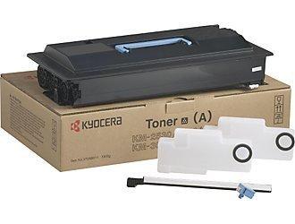 Mita-Kyocera TK-2530 Original Brand OEM Copier Toner Black 370AB011