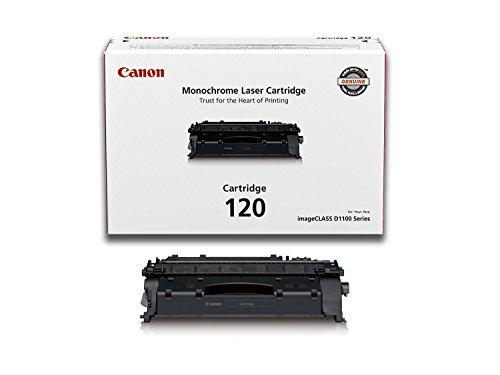 Canon Toner Cartridge 120