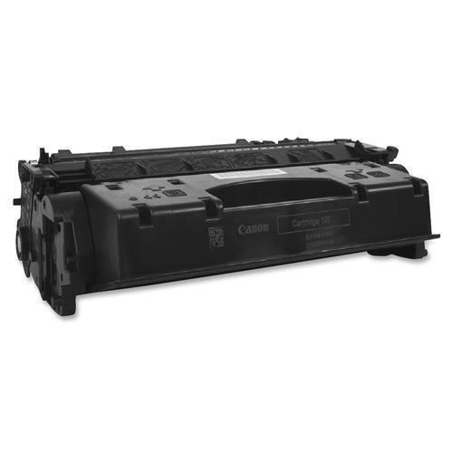 Canon Toner Cartridge 5000 Page Yield Black CARTRIDGE120