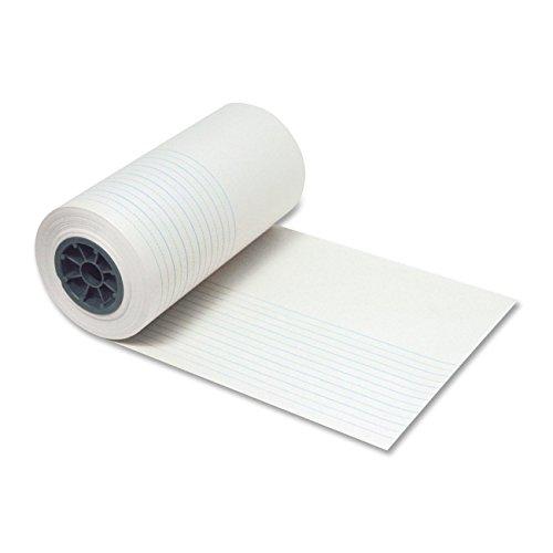 Pacon Ruled Newsprint Roll