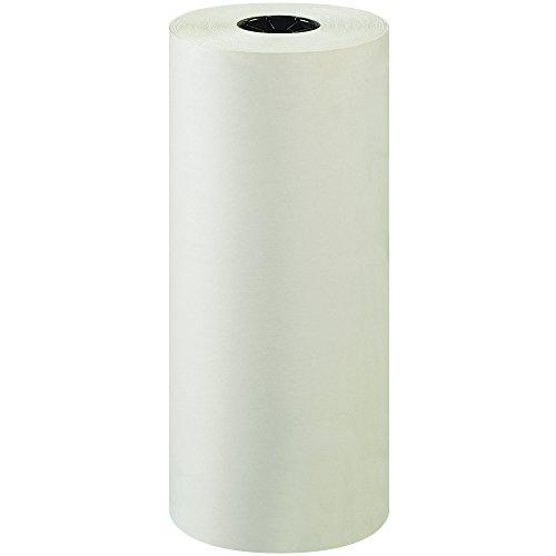 Ship Now Supply SNNP2090 Newsprint Roll 30 20 x 1 440 20 width White
