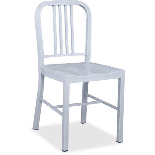 Lorell Metal Chair