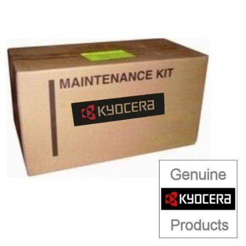 Kyocera 2BL82010 model MK-701 500K Maintenance Kit for FS-9500DN  includes Drum Unit Developer Unit Fixing Unit Transfer Unit Case Yield 500000