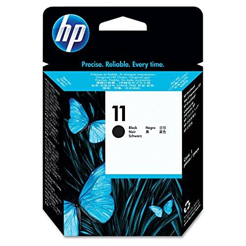 HEWC4810A - HP 11 Black PrintheadCleaner
