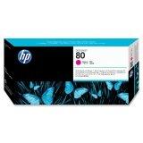 HEWC4822A - HP 80 Magenta PrintheadCleaner
