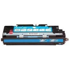Ink Pipeline Premium Compatible Cartridge for HP Color LaserJet 3500 Color LaserJet 3500 n Color LaserJet 3550 Color LaserJet 3550 n Color LaserJet 3700 Color LaserJet 3700 dn Color LaserJet 3700 dtn Color LaserJet 3700 n Q2671A Cyan