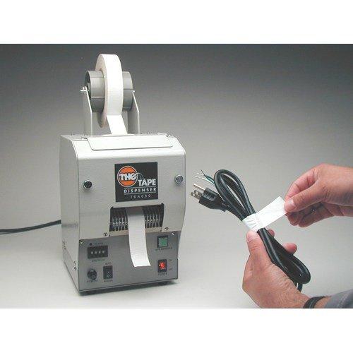 START International TDA080 Electronic Heavy Duty Tape Dispenser