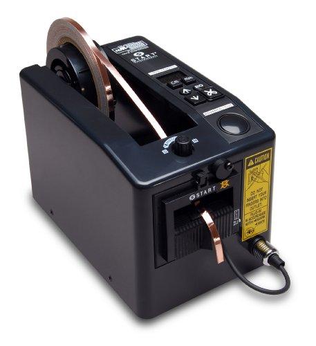 START International ZCM1000B Electronic Tape Dispenser for Narrow or Thin Tapes