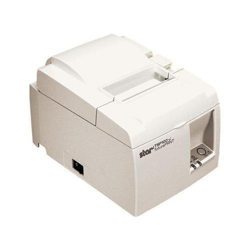 Star Micronics TSP100 TSP143LAN Receipt Printer - Monochrome - Direct Thermal - 125 mms Mono - 203 dpi - Fast Ethernet 39463710