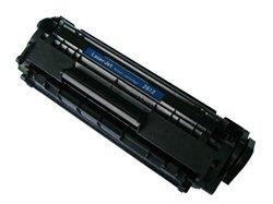 Quality Supplies Direct Compatible HP Q2612A Canon FX9 10 C104 Compatible Universal Toner- BLK F R E E 1-2 Day DELIVERY