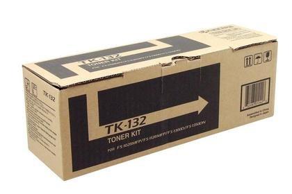 KYOTK132 - Kyocera TK-132 Toner Cartridge - Black