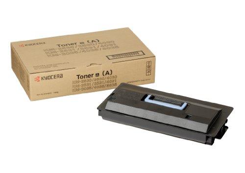 Kyocera Toner Cartridge 1900 gm 34000 Yield 370AB011