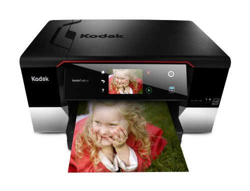 Kodak HERO 71 Wireless Color Printer with Scanner Copier