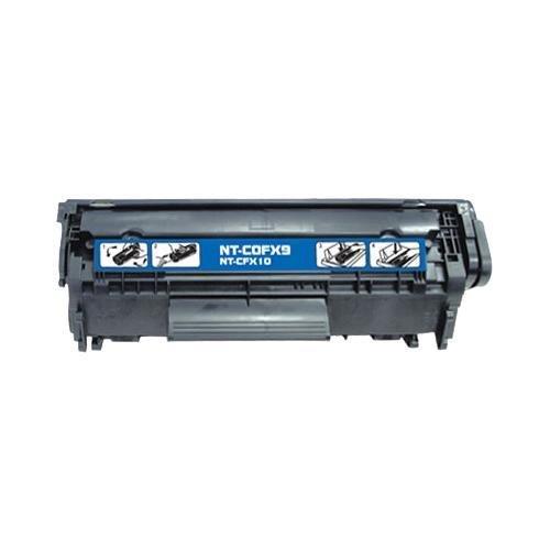 Compatible Toner Cartridge FX-10 For Canon FaxPhone L90 Black - 5000 yield - Black -
