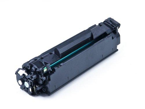 HQ Supplies Compatible Canon 128 Black Laser Toner Cartridge 3500B001AA for Canon FaxPhone L100 FaxPhone L190 ImageClass D530 ImageClass D550 ImageClass MF4412 ImageClass MF4420n ImageClass MF4450 ImageClass MF4550 ImageClass MF4550d ImageClass M