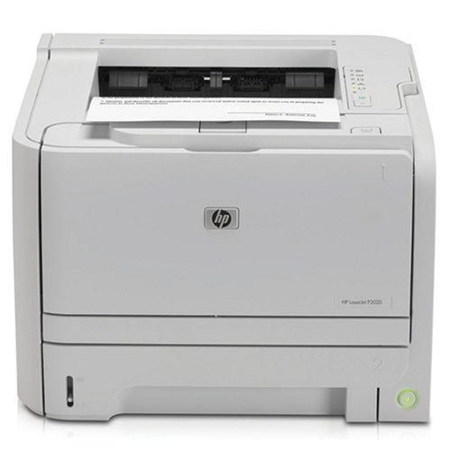 HP LaserJet P2035 Monochrome Printer CE461AABA