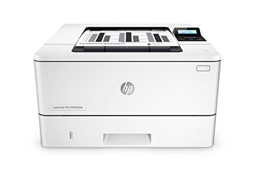 HP LaserJet Pro M402dw Wireless Monochrome Printer C5F95ABGJ