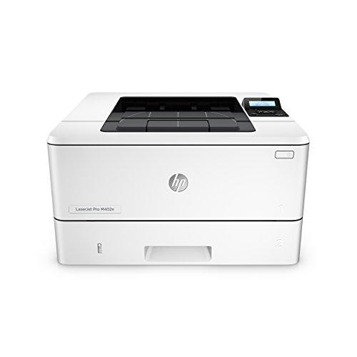 HP LaserJet Pro M402n Monochrome Printer C5F93A