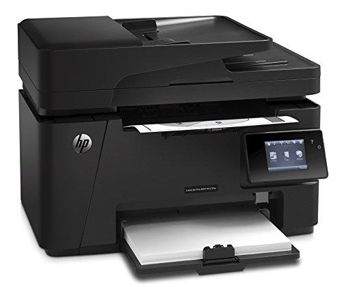 HP Laserjet Pro M127fw Wireless All-in-One Monochrome Printer CZ183A