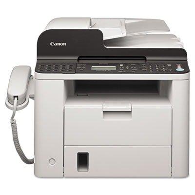 Canon 6356B002 FAXPHONE L190 Laser Fax Machine CopyFaxPrint