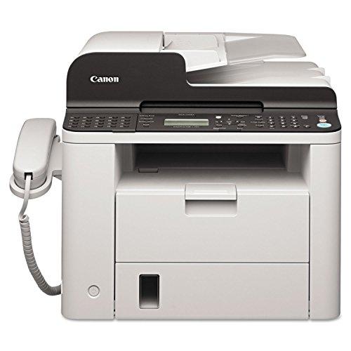 Canon FAXPHONE L190 Laser Fax Machine CopyFaxPrint CNM6356B002