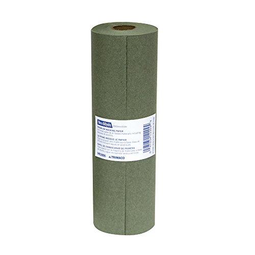 TRIMACO PR9 Masking Paper 9-inch x 60-yard green 135 SQ FT