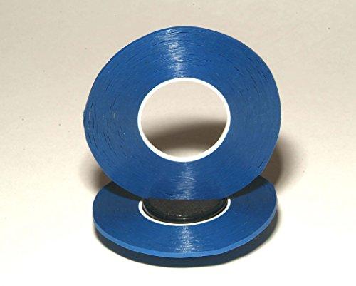 164 Blue Glossy TapeTapeWhiteboard Gridding TapePannel Line TapePinstriping Tape