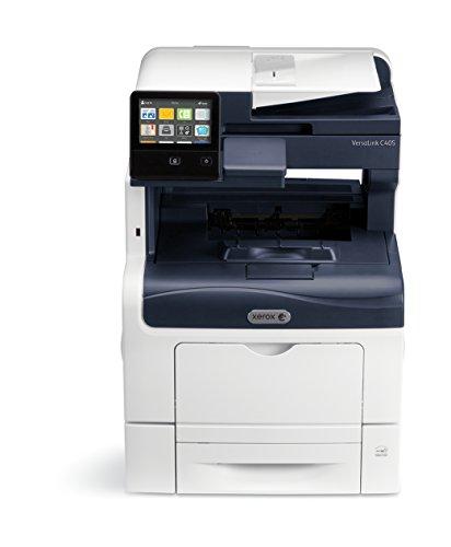 Xerox VersaLink C405DN Color Laser MultiFunction Printer