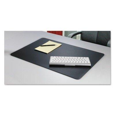 Artistic - Rhinolin II Desk Pad with Microban17 x 12 - Black