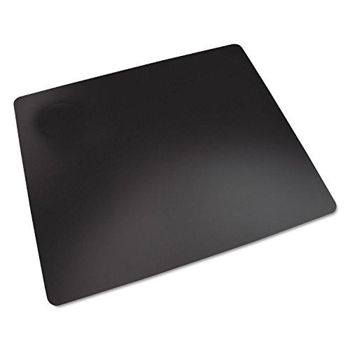 Artistic - Rhinolin II Desk Pad with Microban 36 x 20 - Black