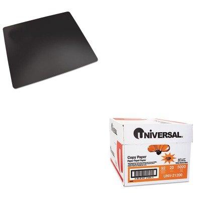 KITAOPLT912MSUNV21200 - Value Kit - Artistic Rhinolin II Desk Pad with Microban AOPLT912MS and Universal Copy Paper UNV21200