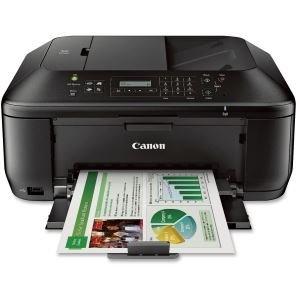 CNMMX532 - Canon PIXMA MX532 Inkjet Multifunction Printer - Color - Photo Print - Desktop