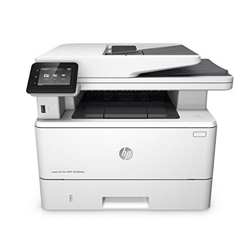 HP LaserJet Pro M426fdw Multifunction Wireless Laser Printer with Duplex Printing F6W15A