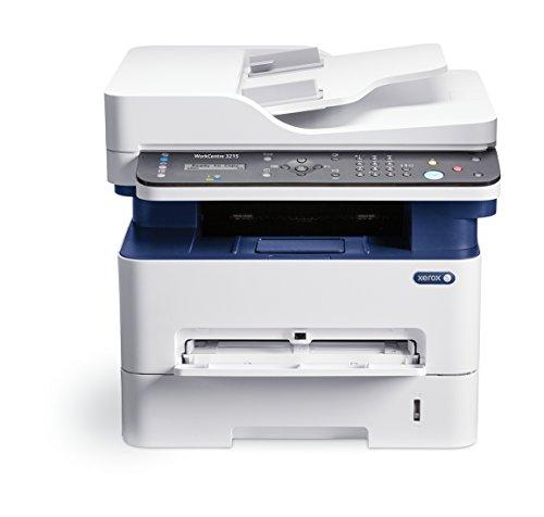 Xerox WorkCentre 3215NI Monochrome Multifunction Printer