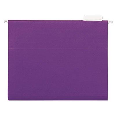 UNV14120 - Universal Hanging File Folders