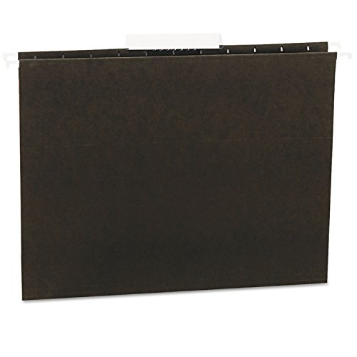 Universal Hanging File Folders 13 Tab 11 Point Stock Letter Standard Green 25Box