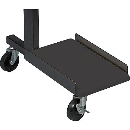 Brawny CPU Holder in Black