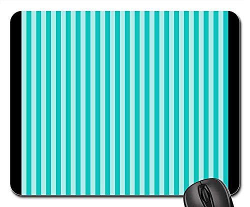 Mouse Pad - Scrapbook Scrapbooking Stripes Vertical Paper 5 Non-Slip Mouse pad