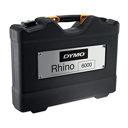 DYMO Rhino Industrial 6000 Hard Carrying Case 1738638