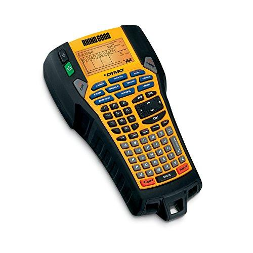 DYMO Industrial RhinoPro 6000 Professional Label Maker 1734519