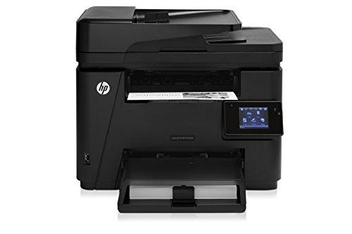 HP LaserJet Pro M225Dw Wireless Monochrome Printer with Scanner Copier and Fax CF485ABGJ