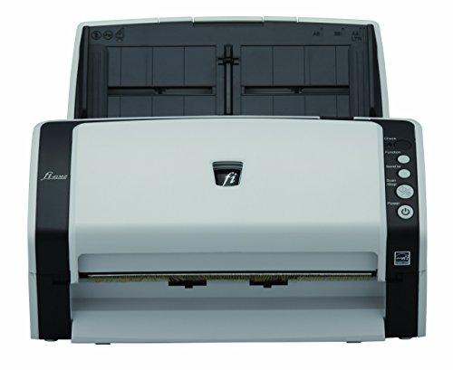 FUJITSU SCANNER FI-6130Z A4 COLOR Certified Refurbished