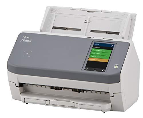 Fujitsu FI-7300nx Workgroup Scanner - Network Enabled 43 Touchscreen