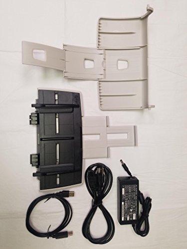 Fujitsu Scanner Accessory Kit for fi-6130 fi-6130z fi-6140 fi-6140z fi-6240 Models