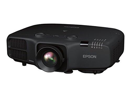 Epson V11H824120 PowerLite 5535U LCD Projector Black