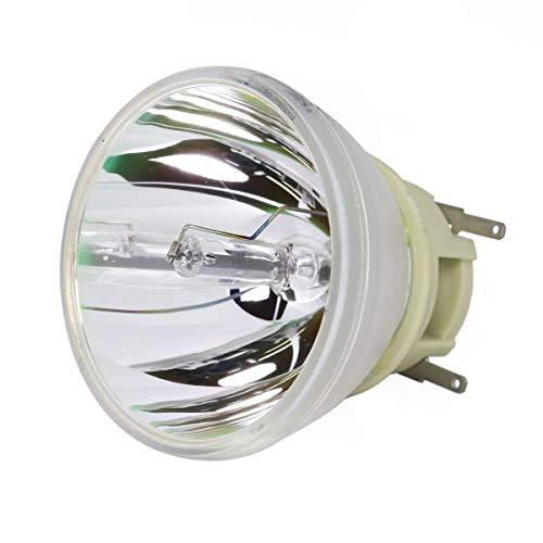 Lutema Platinum Bulb for Optoma HD27e Projector Lamp Original Philips Inside
